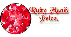 Ruby Gemstone Price Cost Per Carat 800 per carat Super fine Quality